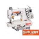 Siruba C007KD-W122-356/CH/DCKU1-0